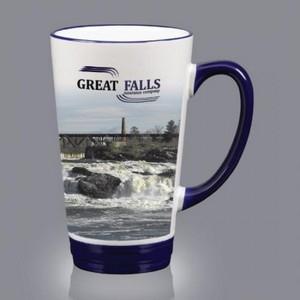 AstroSub? Funnel Mug