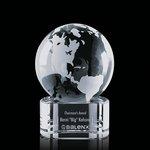 Globe Award on Paragon Clear