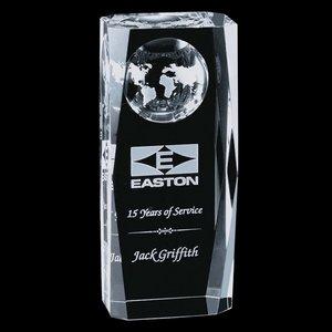 Falkirk Globe Award - Optical 5.5 in.