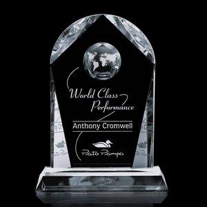 Roslin Globe Award - Optical 9.25