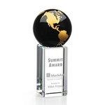 Luz Globe Award - Black