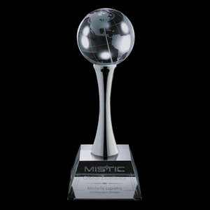 Edison Globe Award - Optical 12 in.