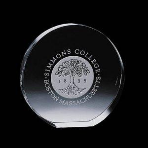 Glenwood Award - Optical 3.25 in.