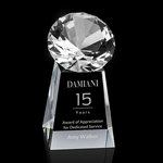 Celestina Gemstone Award - Diamond