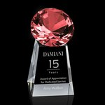 Celestina Gemstone Award - Ruby