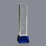 Robson Award on Base - Optical/Blue
