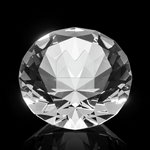 Optical Gemstone - Diamond