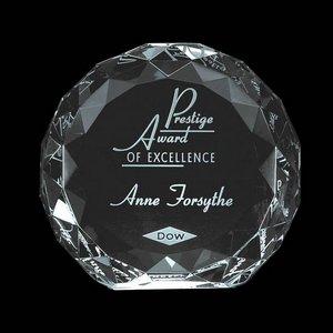 Seville Award - Optical 7 in.