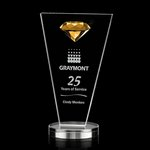 Jervis Gemstone Award - Amber