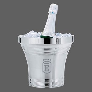 Rockport Stainless Steel Champagne Bucket