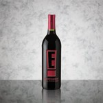 Custom Engraved Wine Cabernet Sauvignon 750 ML with 1 Color