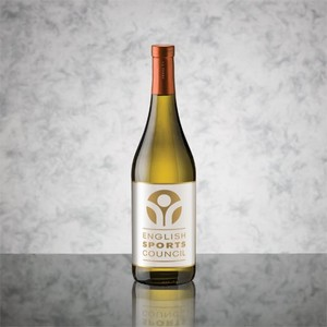 Custom Labeled Wine Chardonnay 750 ML
