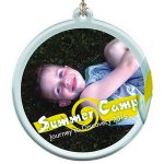 Acrylic Suncatcher With Your Full Color Photo or Design
