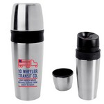 24 oz OXO Liquiseal Thermos Mug