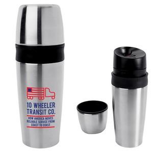 OXO Liquiseal Thermos Mug 24 oz