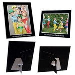 6 x 8 Easel Photo Mount