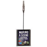 Filmstrip Note Holder