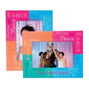 Dance Paper Easel Frame