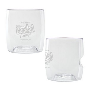 Govino®  Whiskey Glass with Custom Imprint -16oz