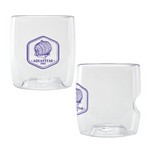 Govino® Whiskey Glass with Custom Imprint - Dishwasher Safe