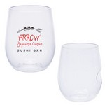 Dishwasher Safe Govino? 12oz Wine/Cocktail Glass