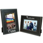 5 x 7 White Stitch Frame
