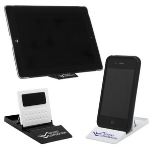 Cell Phone & Tablet Stand