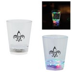 2 oz Light Up Shotglass