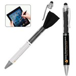 Stylus Pen w/Microfiber Cloth