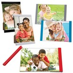 4 x 6 Three Piece Clip Frame
