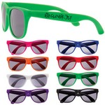 Promo Sunglasses with Imprint