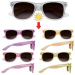 Color Change Sunglasses