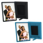 Translucent Magnetic Snap-In Frame 2 1/2 x 3 1/2