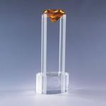 Sky Diamond / Amber