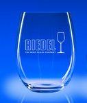 Riedel O Cabernet/merlot Engraved Wine Tumbler (set/2) 21.25 Oz.