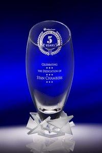 Myriad Award  - LG
