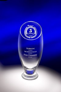 Esprit Award  - LG