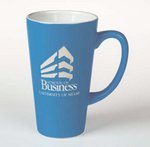 Engraved Harmony Coffee Mug