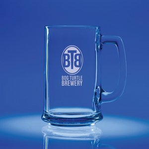 Seasons Beer Mug