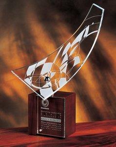 Mind Door Award  - LG -  Frank Lloyd Wright