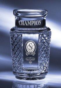 Palmetto Vase Award  - SM