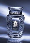 Palmetto Vase Award  - MED