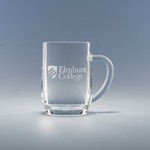Tankard Beer Mug Engraved 20oz. - Shipped Bulk