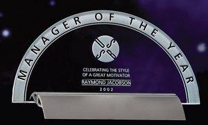 Horizon Award  - LG