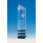Innovator Large Optical Crystal Award