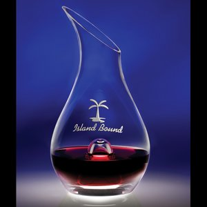 Essence Wine Decanter 46 Oz.