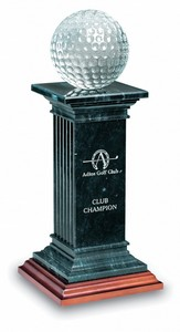 Crystal Bay Golf Award - SM