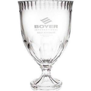 Odyssey Award on Marble Base