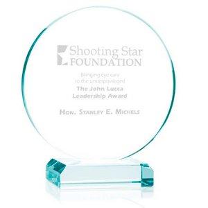 Round Award - Large