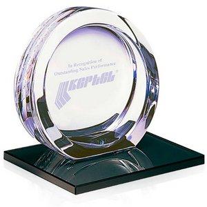 High Tech Award on Ebonite Base - Medium